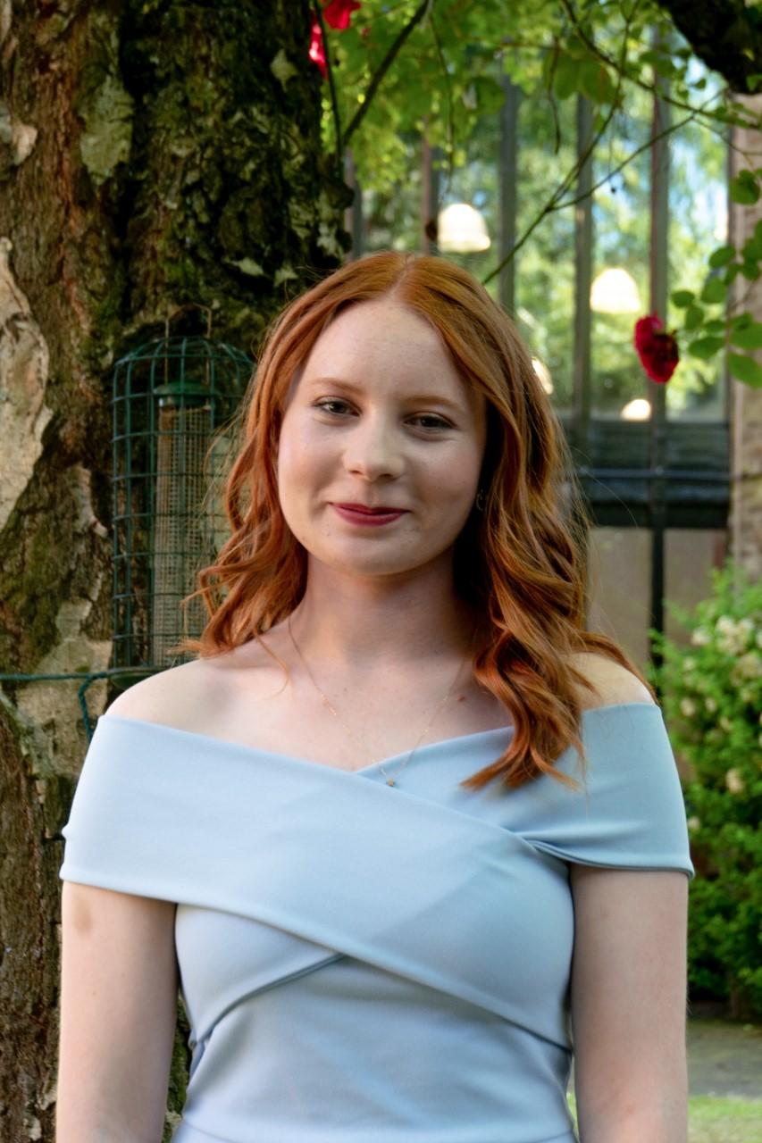 Danielle Hitchenor